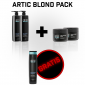 PACK ARTIC BLOND MASCARILLA + CHAMPÚ NIRVEL